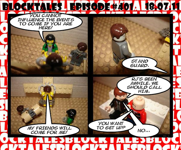 Episode 401
