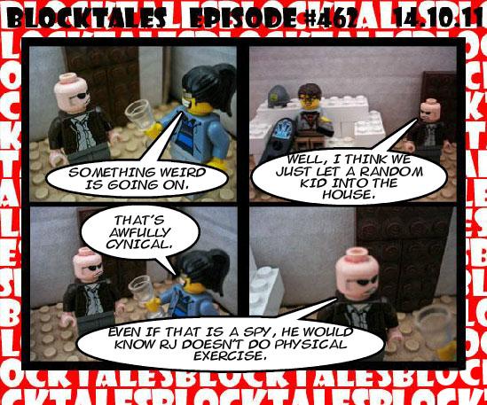 Episode 462