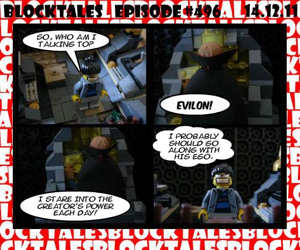 Episode 496