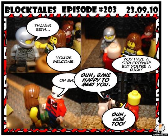 Episode 203